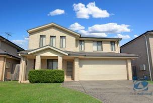 22 Conrad Road, Kellyville Ridge, NSW 2155