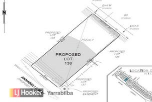 Lot 138, Annabelle Way, Gleneagle, Qld 4285