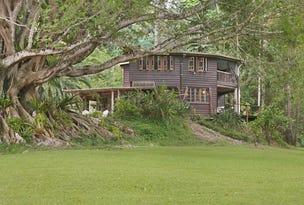 456 Upper Crystal Creek Road, Upper Crystal Creek, NSW 2484