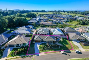 44 Bolwarra Cct, Wollongbar, NSW 2477