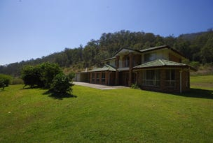 885 Lamington National Park Road, Canungra, Qld 4275
