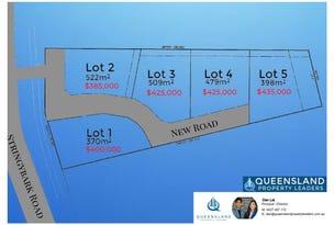 Lot 4 157-159 STRINGYBARK ROAD, Buderim, Qld 4556