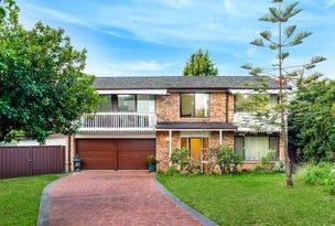4 Ferraro Close, Edensor Park, NSW 2176