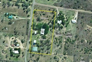 Lot 5 SP260868, CORNER OF WELLINGTON RD & DUMAN RD, Charters Towers City, Qld 4820