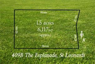 409B The Esplanade., St Leonards, Vic 3223