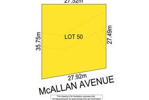 Lot 50, 13 McAllan Avenue, Burnside, SA 5066