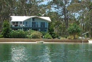 Great Sandy Strait, address available on request