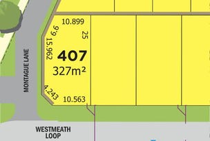 Lot 407 Westmeath Loop, Southern River, Southern River, WA 6110