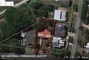 209 Sibley Road, Wynnum West, Qld 4178