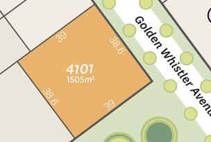 Lot 4101 Golden Whistler Avenue, Aberglasslyn, NSW 2320