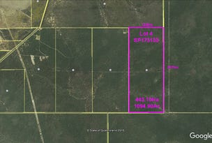 Lot 4 Bosnjaks Road, Glenarbon, Qld 4385