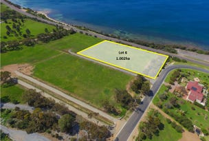 Lot 6 Penmarric Lane, Port Lincoln, SA 5606