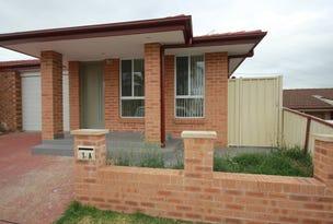 1A Cuthbert Crescent, Edensor Park, NSW 2176