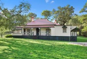 """Glencoe"" 210 Rouchel Road, Rouchel, NSW 2336"