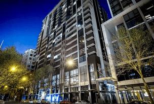 2202/228 A'Beckett Street, Melbourne, Vic 3000