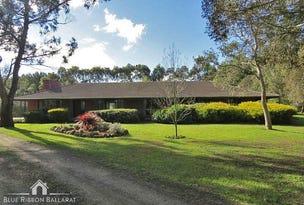 1 Kingston Court, Smythes Creek, Vic 3351