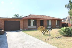 75 DEHAVILLAND CRES, Raby, NSW 2566