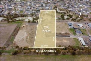 Lot 298 McLean Drive, Horsham, Vic 3400