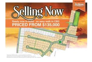 Lot 42 Patersons Garden Estate, Orange, NSW 2800