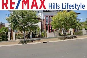 11/1 Parc Guell Drive, Campbelltown, NSW 2560