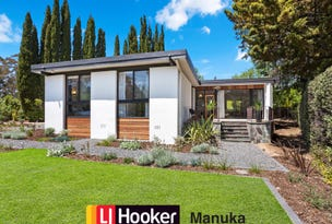 4 Dalrymple Street, Red Hill, ACT 2603