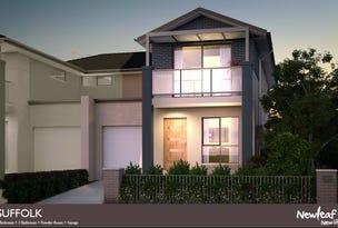 Lot 5130 Birch Street, Bonnyrigg, NSW 2177