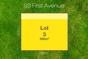 Lot 3, 93 First Avenue, Marsden, Qld 4132