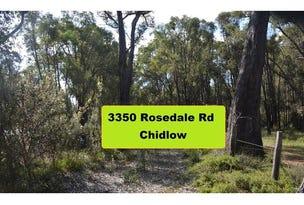 3350 Rosedale Road, Chidlow, WA 6556
