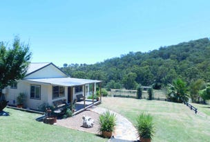 181  OAKENVILLE CREEK ROAD, Nundle, NSW 2340