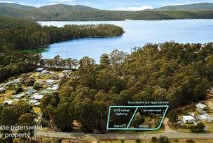 Lot 1 & 2, 1 Kruvale Road, Port Arthur, Tas 7182