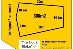 15 Blackpool Promenade, Iluka, WA 6028