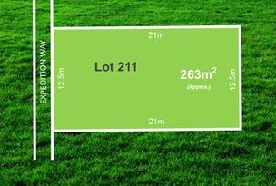 Lot 211 Expedition Way, Corio, Vic 3214