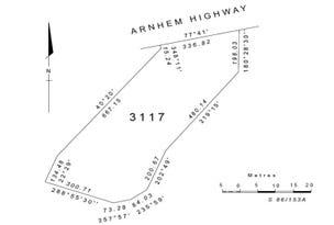 Lot 4992 Arnhem Highway, Marrakai, NT 0822