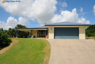 99 Castles Road North, Craignish, Qld 4655