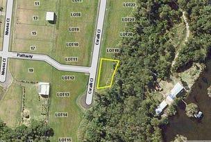 Lot 18, Lot 18 Coralli Close, Mission Beach, Qld 4852
