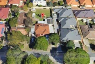 Proposed Lot 2/67 Jupiter Street, Carlisle, WA 6101