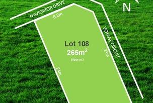 Lot 108 Navigator Drive, Corio, Vic 3214
