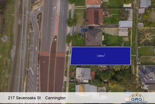 217 Sevenoaks Street, Cannington, WA 6107