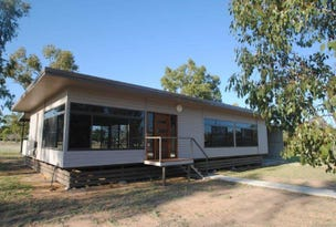 Barcaldine, address available on request