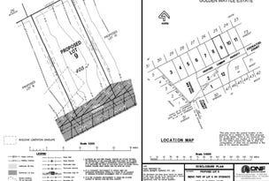 Lot 9, 7 Finch Court, Loganlea, Qld 4131