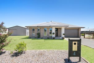 4 Christo Court, Meringandan West, Qld 4352