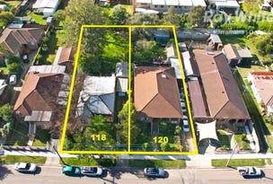 118 & 120 Thomas Street, Parramatta, NSW 2150