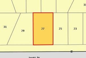 27 Jones Avenue, Moree, NSW 2400