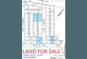 Lot 425, (Waterways Estate) Dragonfly Circuit, Koo Wee Rup, Vic 3981