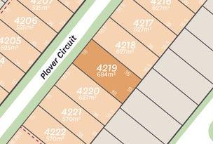 Lot 4219 Plover Circuit, Aberglasslyn, NSW 2320