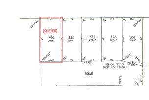 Lot 555, 25 Adriatic Lane, Stirling, WA 6021