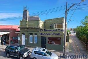15 Norwood Crescent, Moonee Ponds, Vic 3039