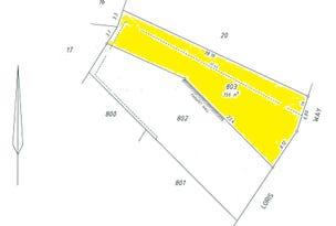 31A (Lot 803) Loris Way, Kardinya, WA 6163