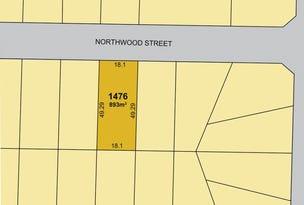 Lot 1476, Northwood Street, Narrogin, WA 6312