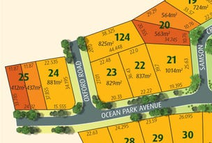 Lot 19 Stage 2 Central Park, Yeppoon, Qld 4703
